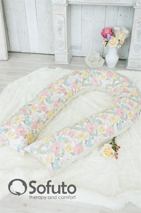 Подушка для беременных Sofuto UComfot Renuar - фото 6728