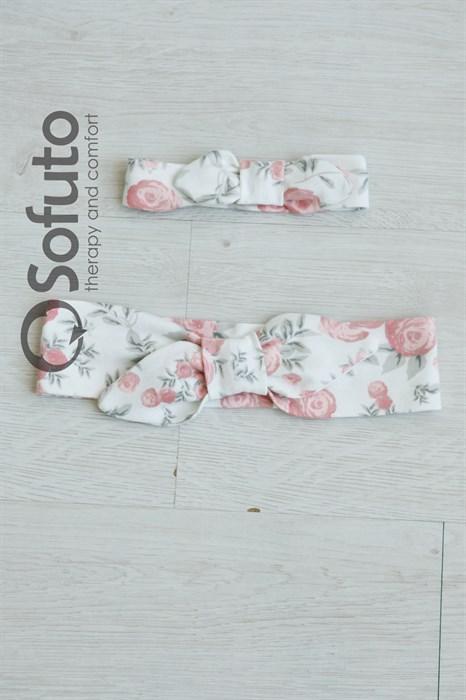 Комплект повязок Sofuto Vintage - фото 7217