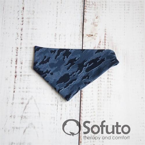 Арафатка на кнопке Sofuto baby Army - фото 9969