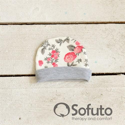 Шапочка Sofuto Baby Vintage - фото 9998
