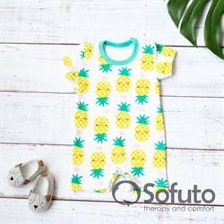 Песочник Sofuto baby Pineapple
