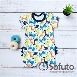 Песочник Sofuto baby Dino