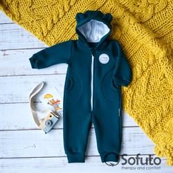 Комбинезон Sofuto baby Universal Pine