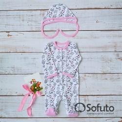 Комплект одежды первого слоя Sofuto baby Veresk