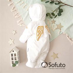 Комбинезон демисезонный Sofuto outwear Angel