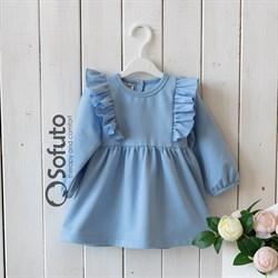 Платье детское Sofuto kids Romantica Iris