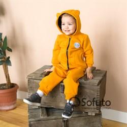 Комбинезон Sofuto toddler Universal Cheddar