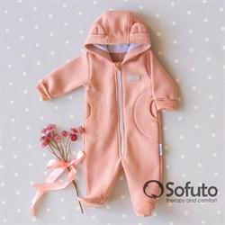 Комбинезон Sofuto baby Universal Poudre