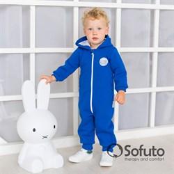 Комбинезон Sofuto toddler Universal Vasilek