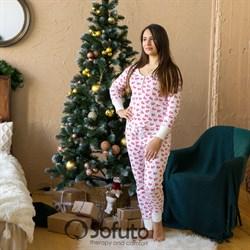 Пижама женская Ho-ho White