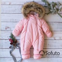 Комбинезон зимний Sofuto outwear V3 Poudre (toddler)