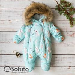 Комбинезон зимний Sofuto outwear V3 Snowy