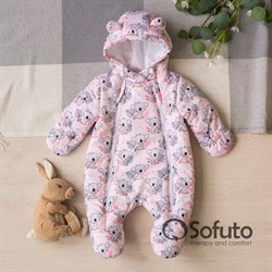 Комбинезон демисезонный Sofuto outwear V4 Koala