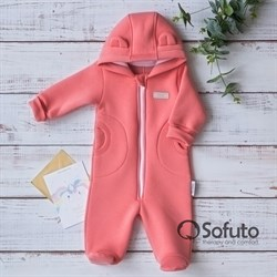 Комбинезон Sofuto baby Universal Dusty Rose