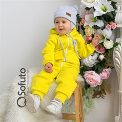 Комбинезон Sofuto toddler Universal Lemon