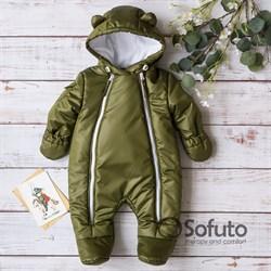 Комбинезон демисезонный Sofuto outwear V4 Khaki