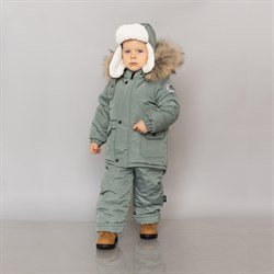 Костюм зимний Sofuto outwear V9 Nord Cardiff