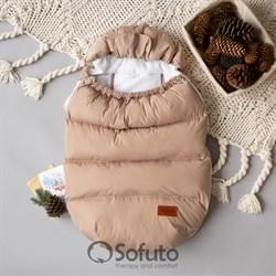 Конверт-дутик зимний Sofuto Nut
