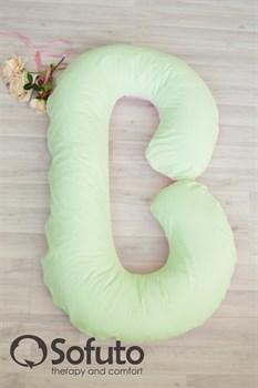 Подушка для беременных Sofuto CСompact Praline ness